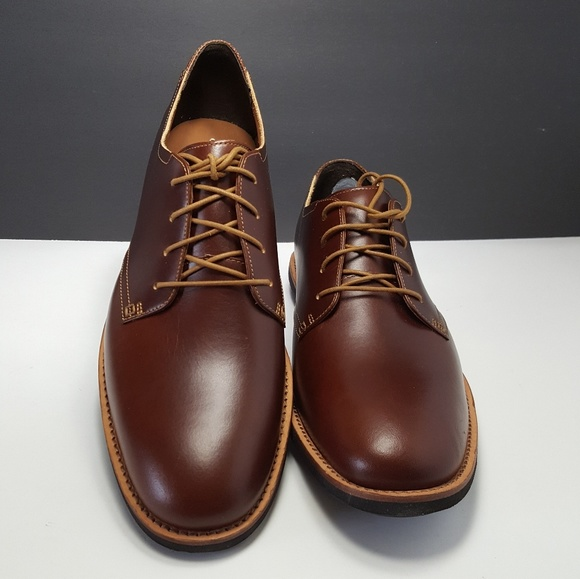 Nwt Earthkeepers Oxford Kempton Men's Timberland Shoes 6g7byf